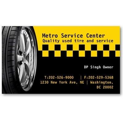 Metro Service Center >> Metro Service Center 1230 New York Ave Ne Washington Dc Auto Repair