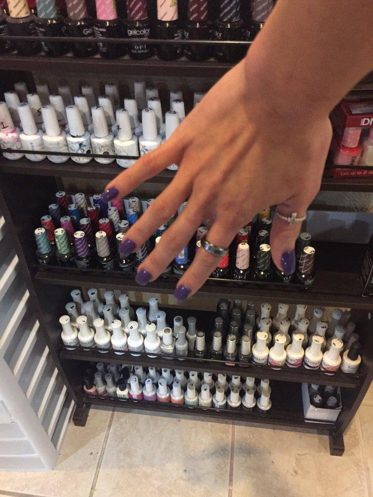 Amour Nails & Day Spa: 4388 W Green Oaks Blvd, Arlington, TX