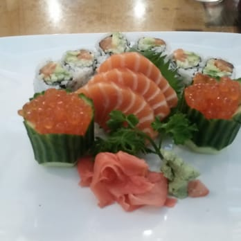 Mt. Fuji Japanese Restaurant - 13 Photos & 34 Reviews - Sushi Bars ...