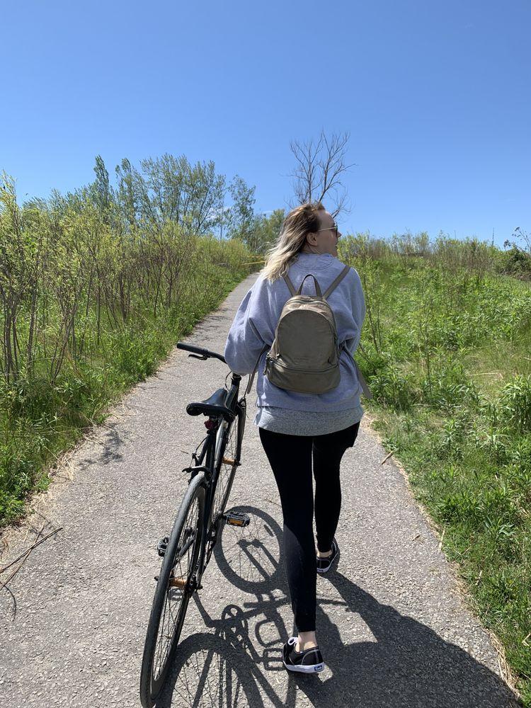 Leslie Street Spit Trail
