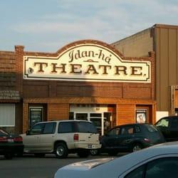 Idan ha drive in theater soda springs id