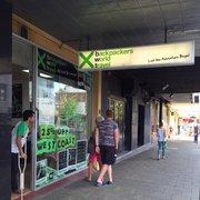 ... Australia Photo of Backpackers World Travel - Northbridge Western  Australia 0a5e66b5dc9de