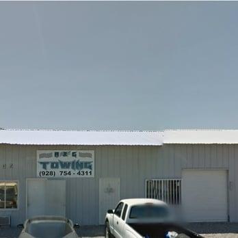 Photo Of A U0026 G Towing U0026 Storage   Bullhead City, AZ, United States