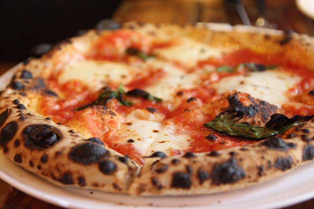Scott's Pizza Tours: New York, NY