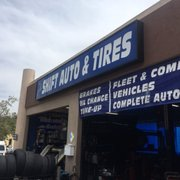 Photo Of Shift Auto Tires San Go Ca United States
