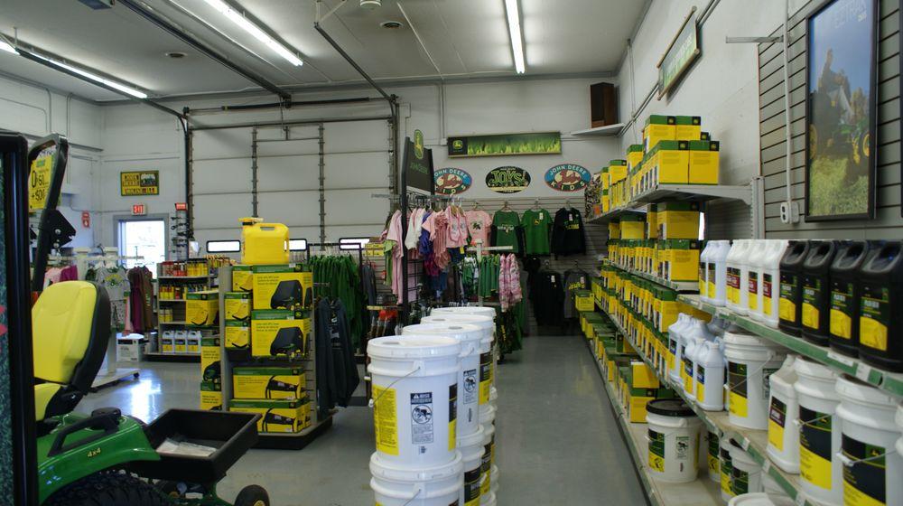 Cazenovia Equipment Company: 809 E Genesee St, Chittenango, NY