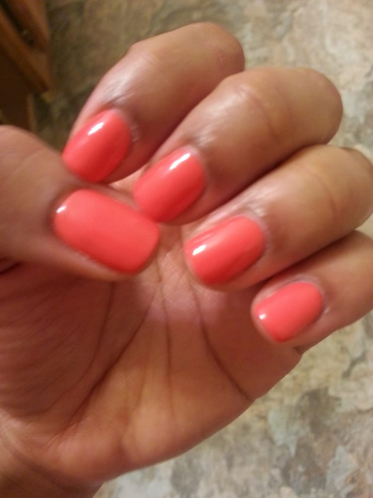 La Nails Spa  New Orleans La