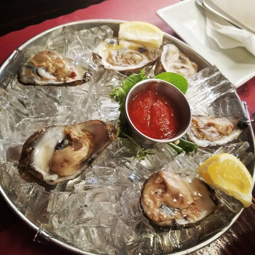 Anthony's Seafood Restaurant and Market: 1 Lacey Rd, Lacey Township, NJ