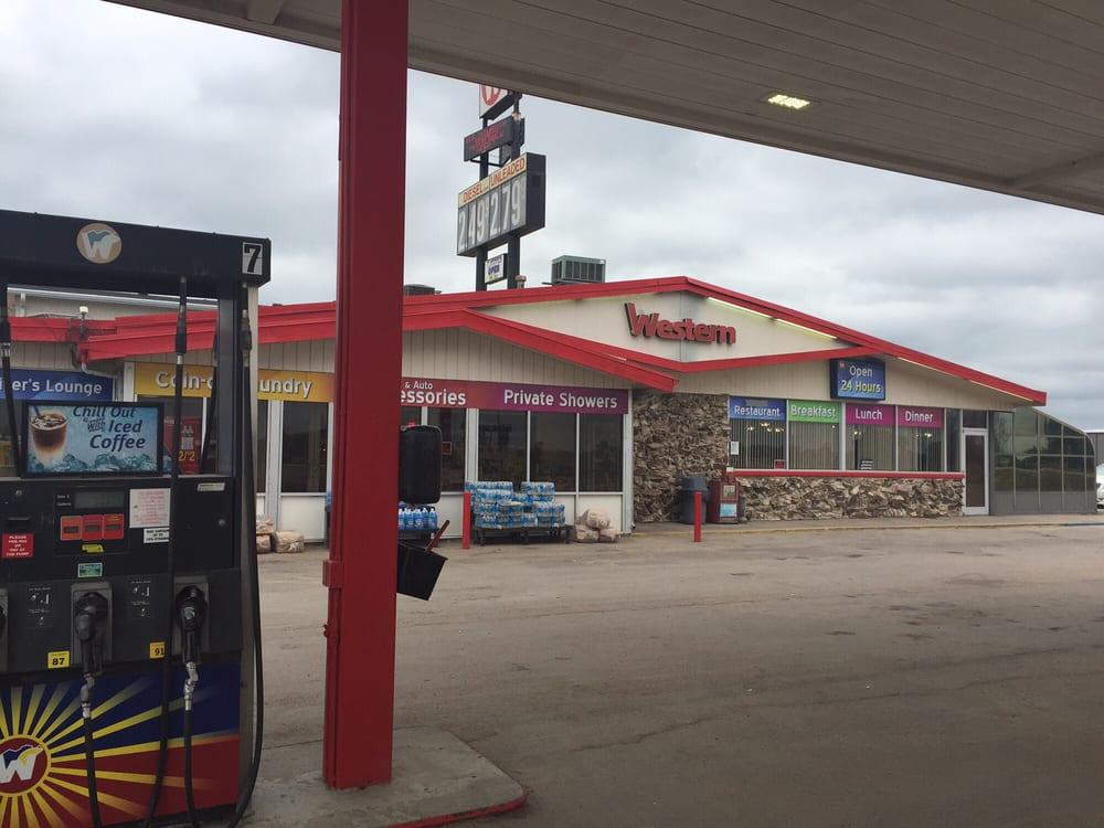 Western Convenience Diner: I 80 Exit 164, Camp Hill, AL