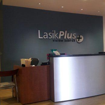LasikPlus Vision Center - 19 Photos & 81 Reviews - Optometrists ...