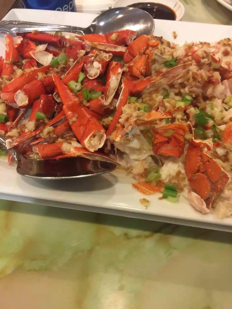 Photo Of Sk Seafood Restaurant 勝記 Las Vegas Nv United States