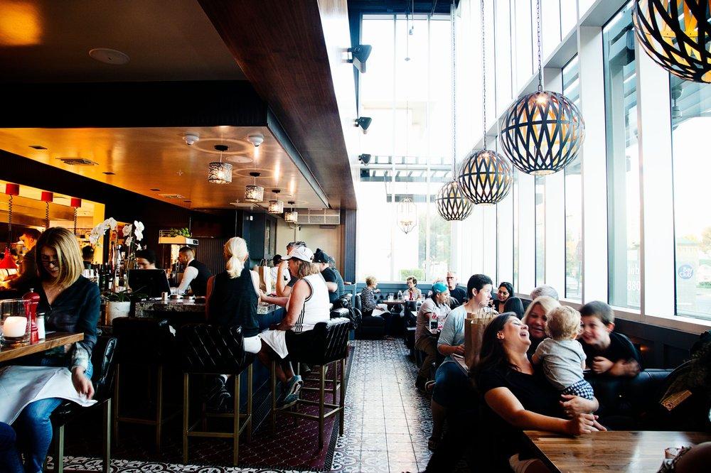 Caló Kitchen + Tequila: 2191 Rosecrans Ave, El Segundo, CA