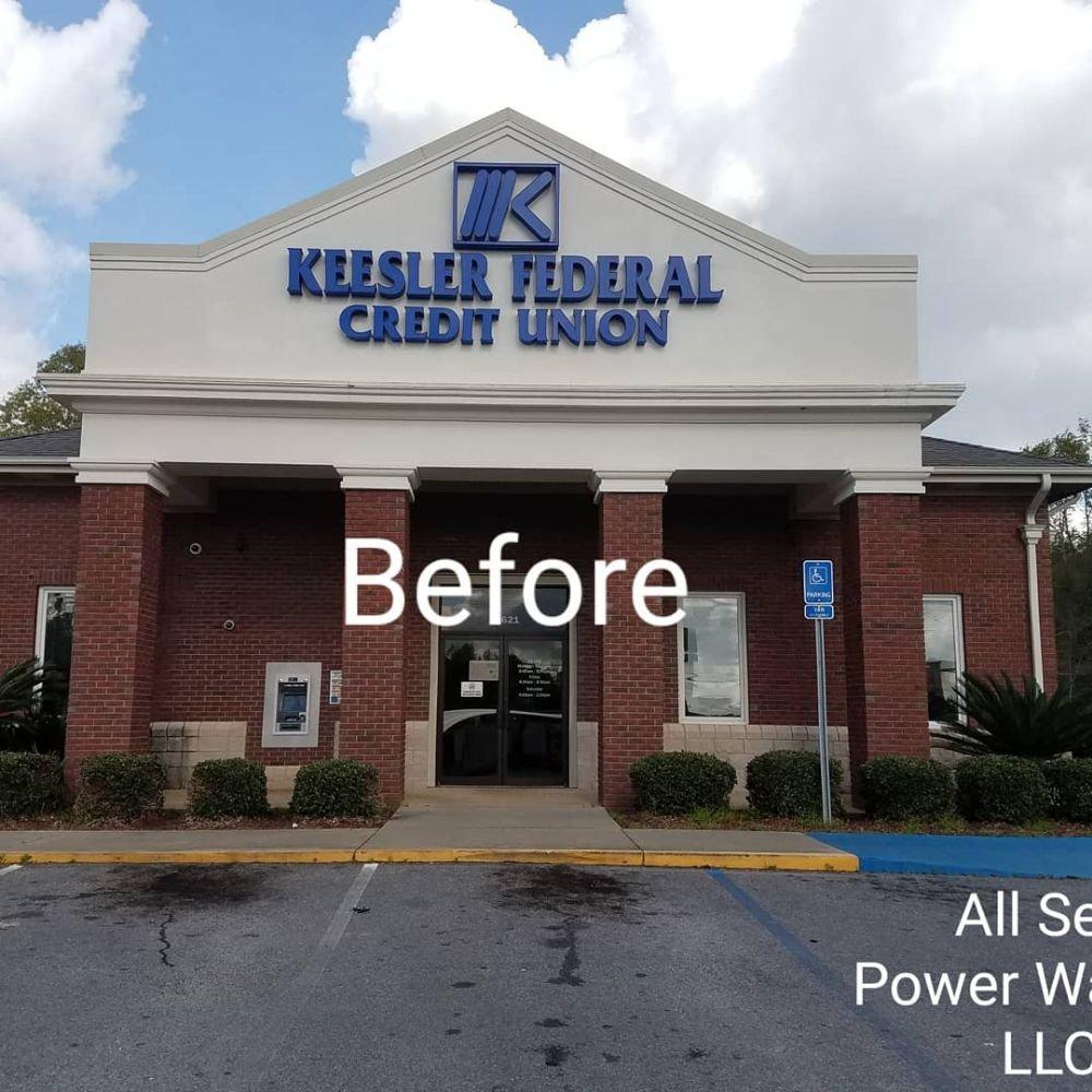 All Seasons Power Washing: Gulfport, MS