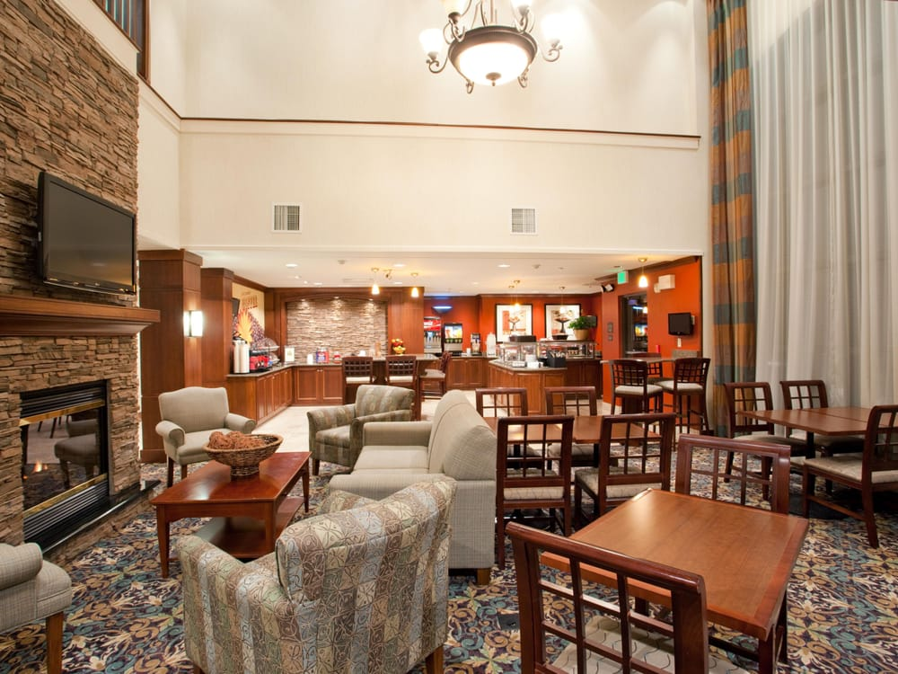 Staybridge Suites Great Falls: 201 3rd St NW, Great Falls, MT