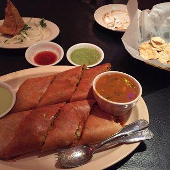Photo Of Saffron Indian Restaurant Madison Al United States