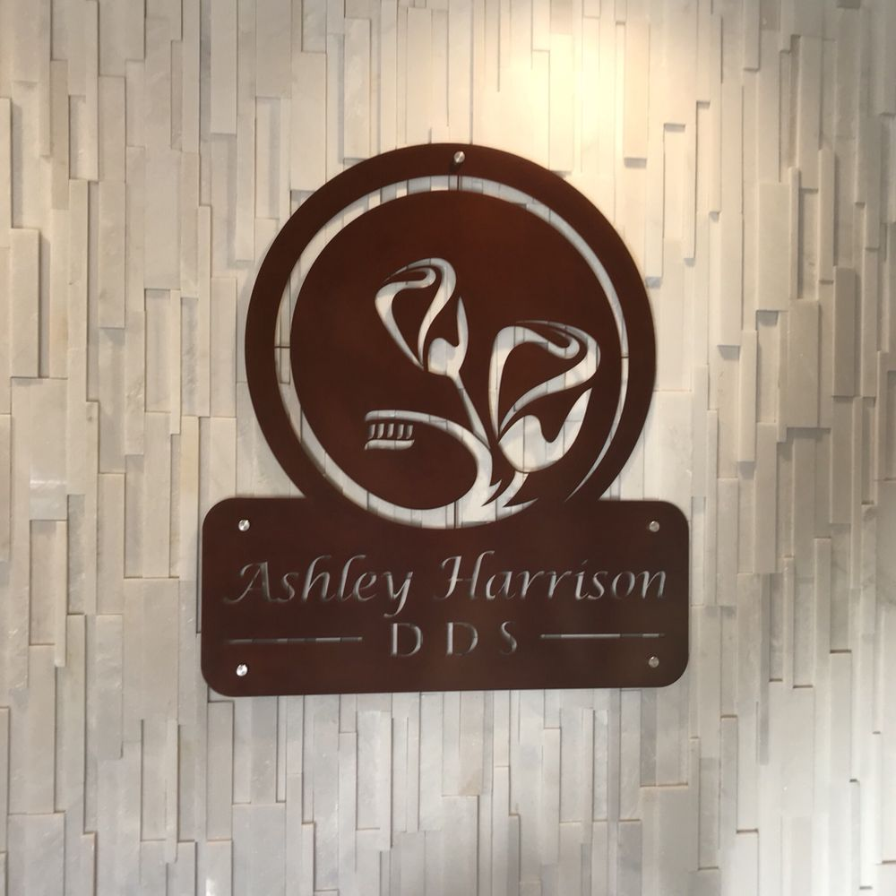 Ashley Harrison, DDS