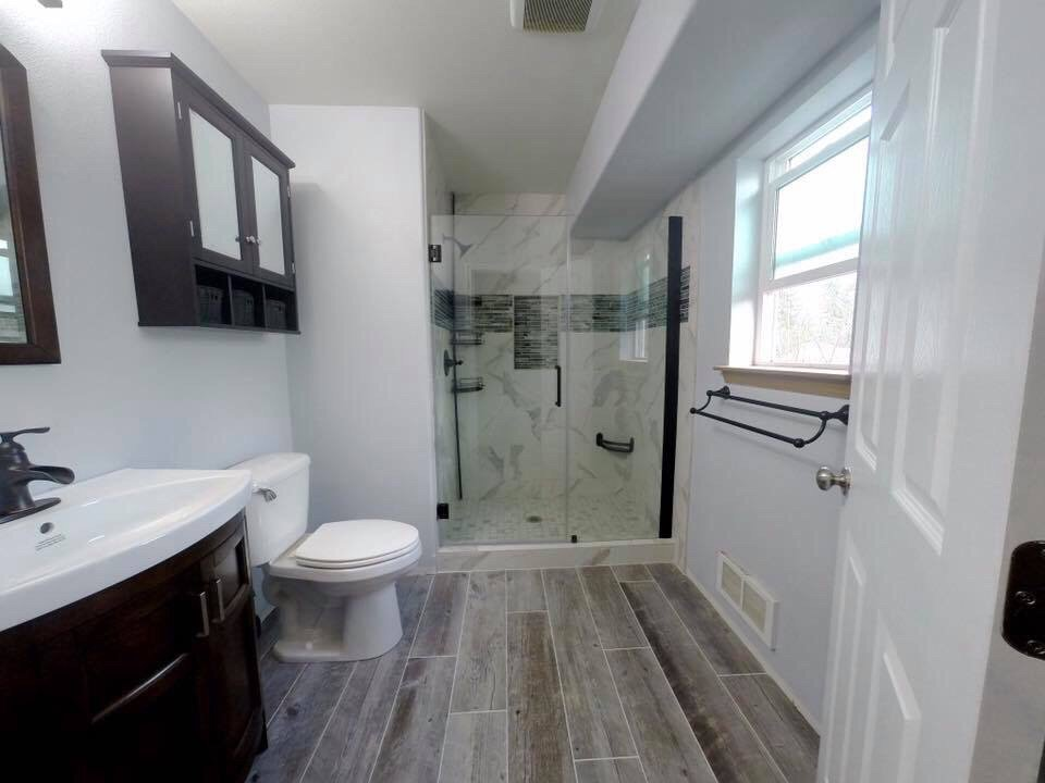 Exclusive Design & Construction: Granite Falls, WA