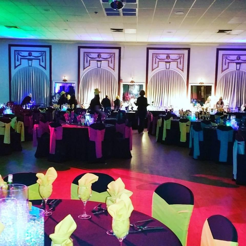 Joan's Catering: 4115 Henderson Blvd, Tampa, FL