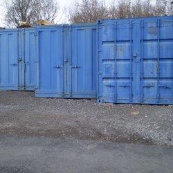 Photo of Limestone Self Storage - Sheffield South Yorkshire United Kingdom & Limestone Self Storage - Self Storage u0026 Storage Units - Limestone ...