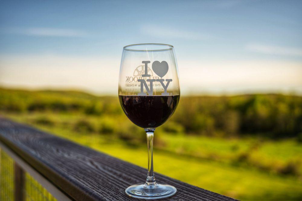 Millbrook Vineyards