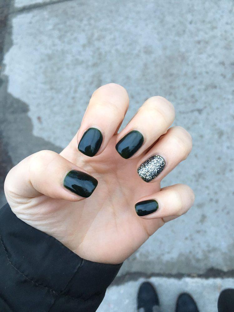 Sofi nails spa 20 photos 14 reviews nail salons - Burlington nail salons ...