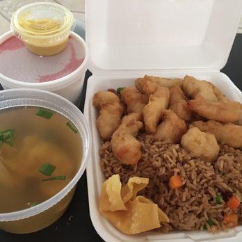 Photo Of New York Chinese Restaurant Las Vegas Nv United States Lunch