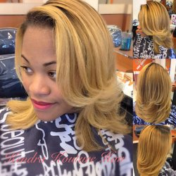 hair by numme