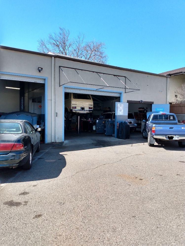 Lunde Solvang Auto Repair: 1675 Fir Ave, Solvang, CA