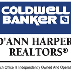 D'ann Harper - Coldwell Banker logo