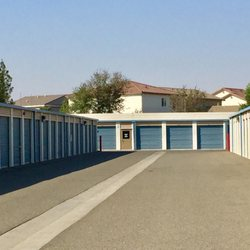 Photo Of Blue Oaks Self Storage   Roseville, CA, United States. Clean And