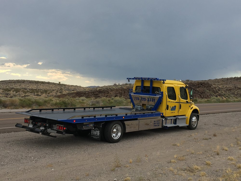 Photo of Pro-Towing: Alamo, NV