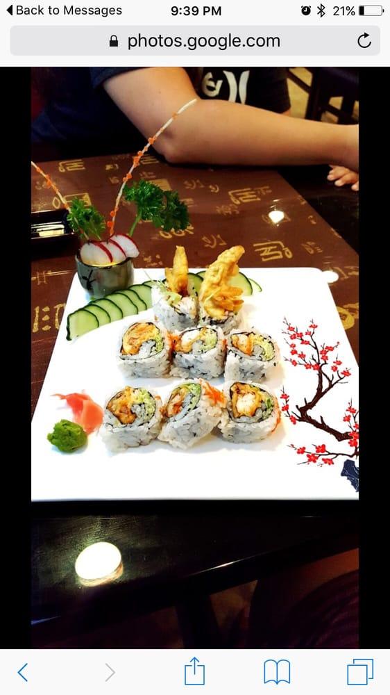 Fuji Hana Sushi: 5708 Northampton Blvd, Virginia Beach, VA