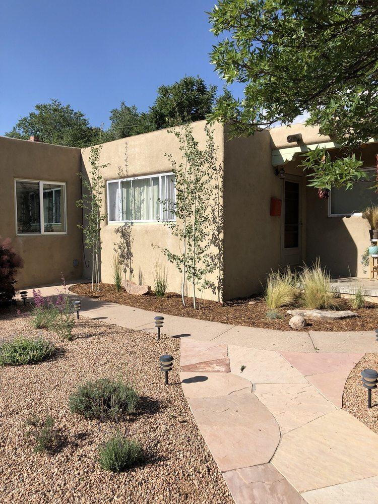 Green Garden And Handyman: Santa Fe, NM