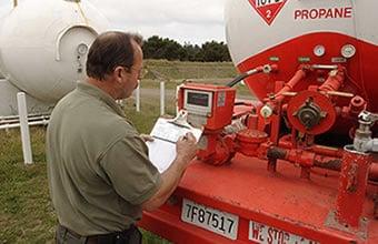 Kemgas Propane Gas Service: 1300 N Main St, Fort Bragg, CA