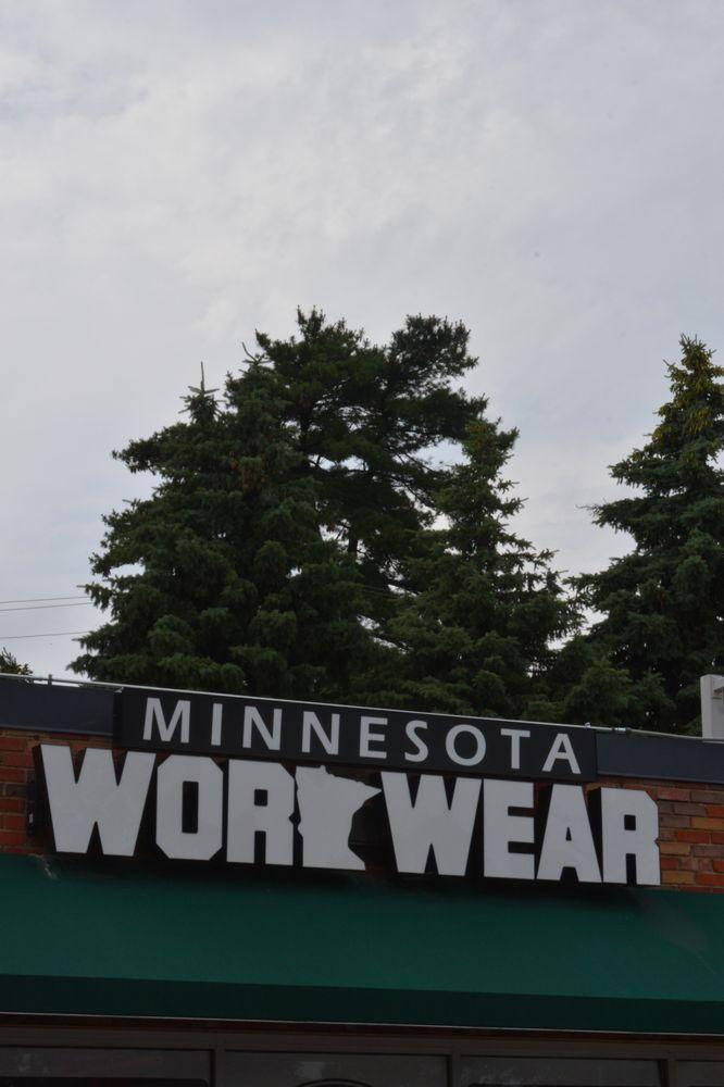 Minnesota Workwear