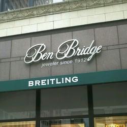 breitling outlet prices 7po7  Photo of Ben Bridge Jeweler