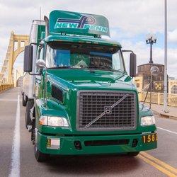 New penn motor express transportation 35 transport dr for New penn motor express trucking