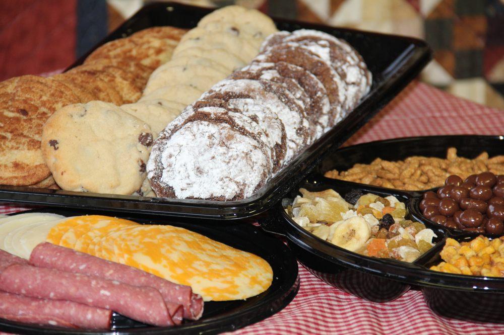 The Bread Box: 105 W Main Ave, Chewelah, WA