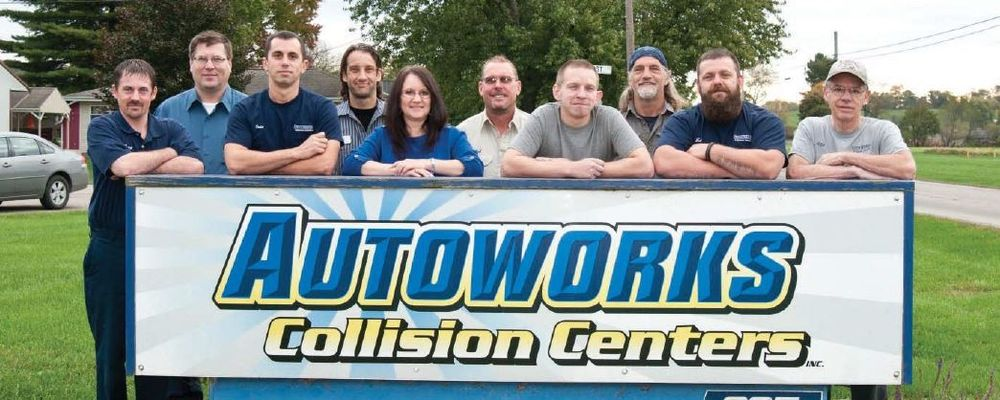 Autoworks Collision Center