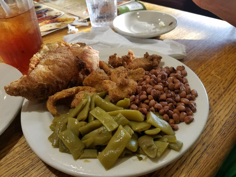 Lizard's Thicket: 1712 W Palmetto St, Florence, SC
