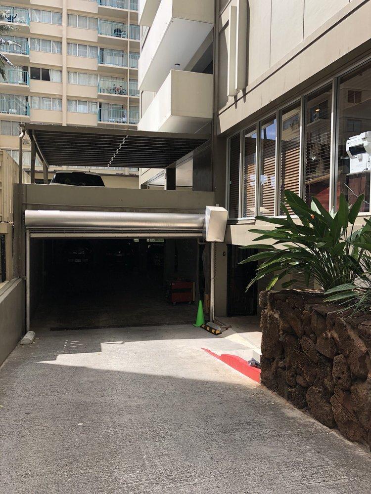 Waikiki Walina Apartments