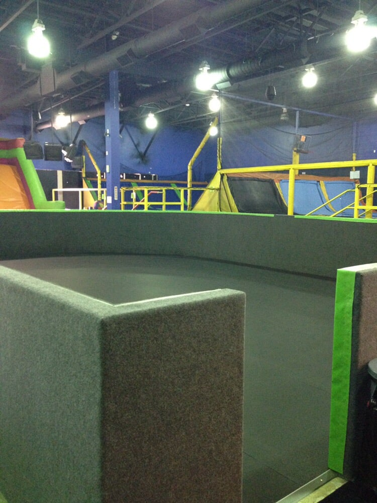 Xtreme Air Wisconsin - Appleton, WI | Action Park Source  |Xtreme Air