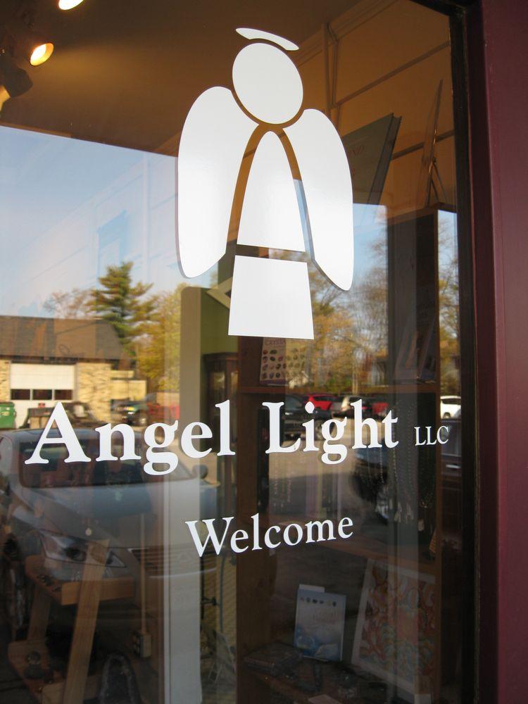 Angel Light: 13300 Watertown Plank Rd, Elm Grove, WI