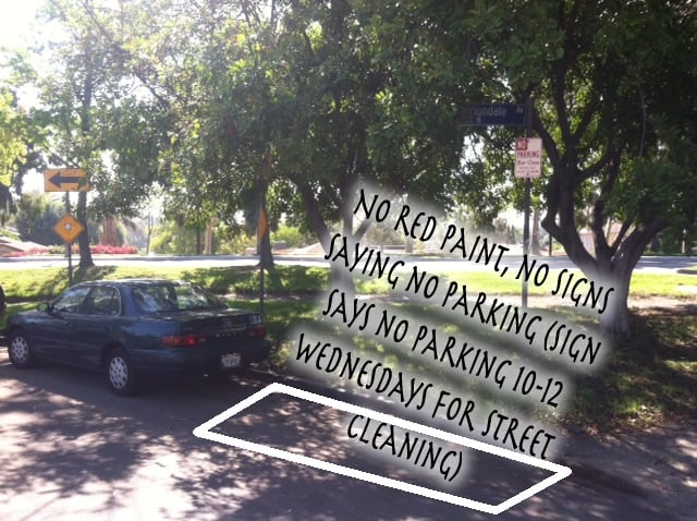 The City Of Los Angeles Parking Violations Bureau >> $383 per day money making illusion. - Yelp