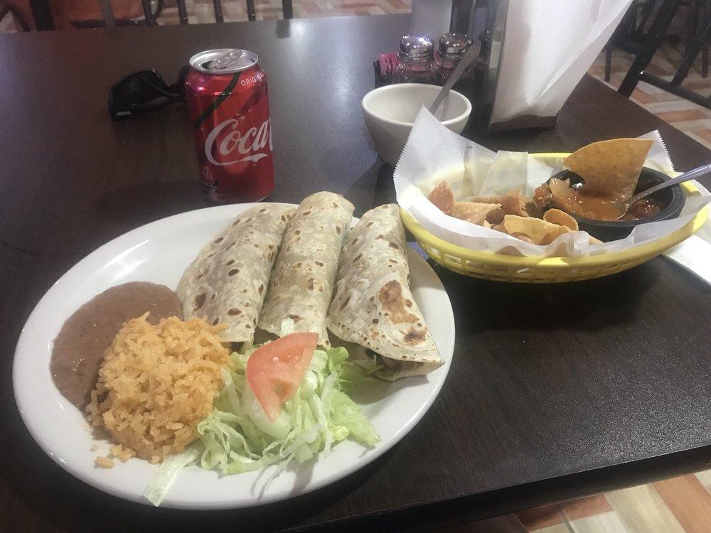 Dulce: 47 Rufino Dr, Rio Grande City, TX