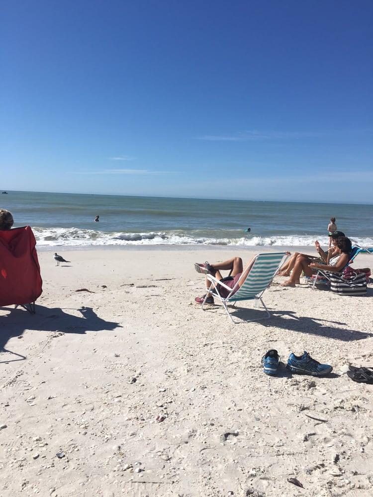Photo Of Bonita Beach Access 1 Springs Fl United States