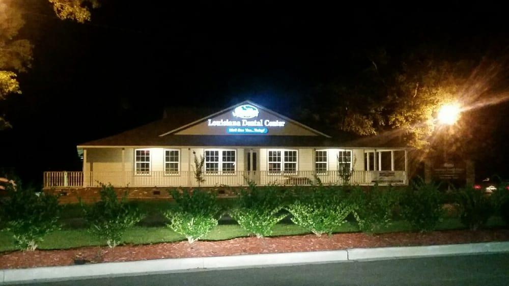 Louisiana Dental Center - Bogalusa: 600 Shriners Dr, Bogalusa, LA