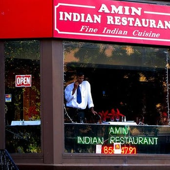 amin indian cuisine closed 37 reviews indian 140
