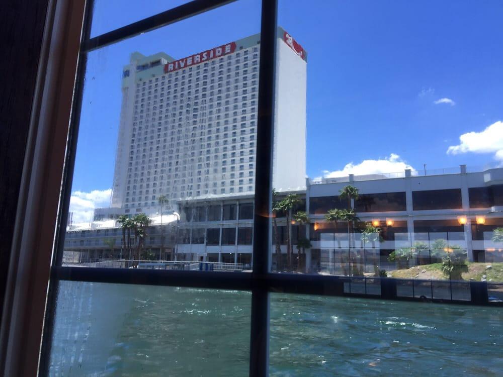 Riverside Casino Hotel Phone Number