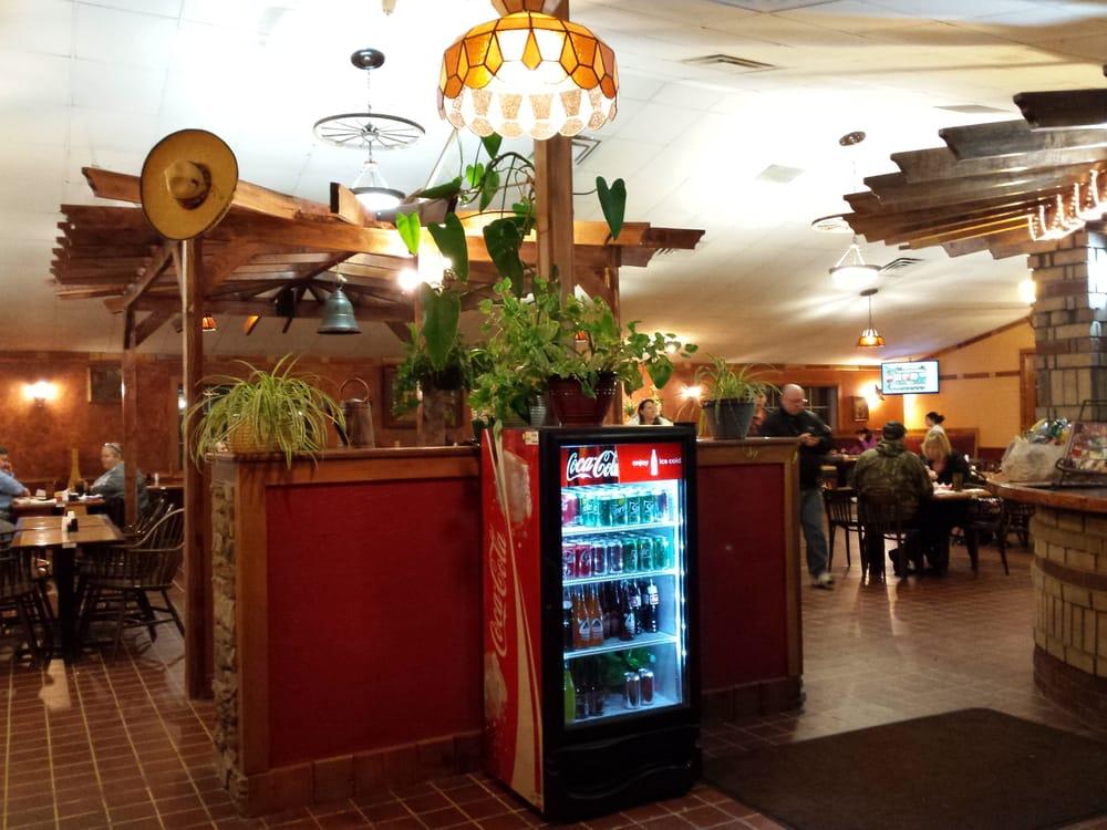 Mexican Restaurants Near Wyandotte Mi